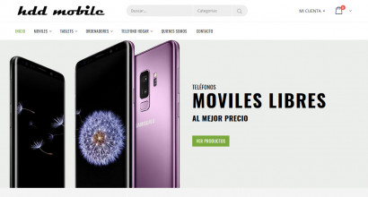 HDD Mobile