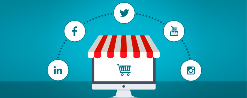 ecommerce-redes-sociales